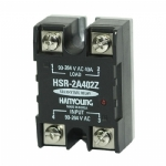 HSR SERİSİ SSR (SOLID STATE RELAY )