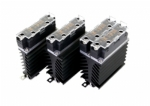 HSR-SLD SERİSİ SSR (SOLID STATE RELAY)